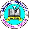 Benadir University logo