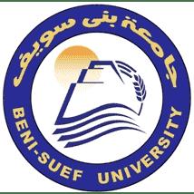 Beni-Suef University logo