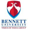 Bennett University logo