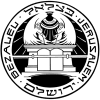 Bezalel Academy of Arts and Design logo