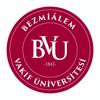 Bezmialem Foundation University logo