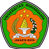 Bhayangkara University of Jakarta logo