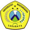 Bhayangkara University of Surabaya logo