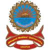 Bhupal Nobles University logo