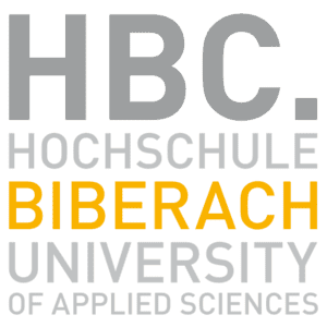 Biberach University of Applied Sciences logo