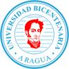 Bicentenary University of Aragua logo