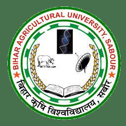 Bihar Agricultural University logo