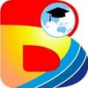 Bina Darma University logo