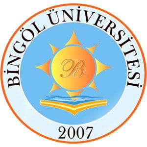Bingol University logo