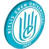 Bitlis Eren University logo