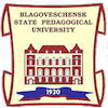 Blagoveshchensk State Pedagogical University logo