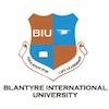Blantyre International University logo