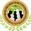 BLDE University logo