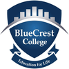 BlueCrest College logo