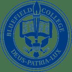Bluefield College logo
