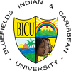 Bluefields Indian and Caribbean University logo