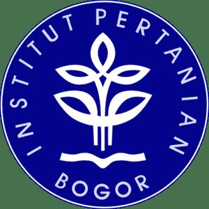 Bogor Agricultural University logo