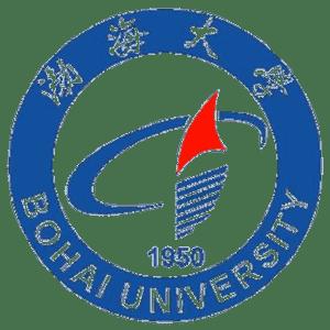 Bohai University logo