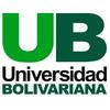 Bolivariana University logo