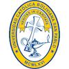 Bolivian Catholic University logo