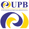 Bolivian Private University, Cochabamba logo