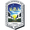 Bolivian University of Information Technology logo