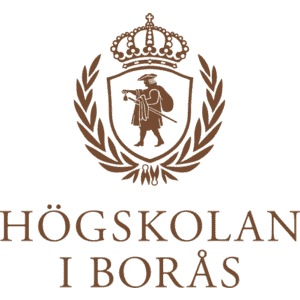Boras University College logo