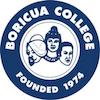 Boricua College logo