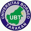 Borneo Tarakan University logo