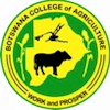 Botswana University of Agriculture and Natural Resources logo