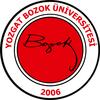 Bozok University logo
