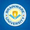 Brainware University logo