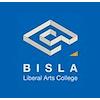 Bratislava International School of Liberal Arts logo
