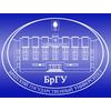 Bratsk State University logo