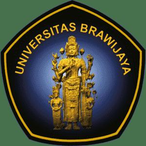 Brawijaya University logo