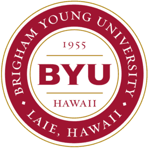 Brigham Young University - Hawaii logo