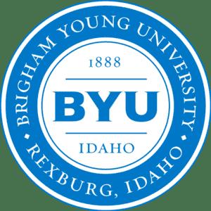 Brigham Young University - Idaho logo