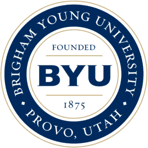 Brigham Young University - Provo logo