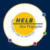 Brussels Free University College-Ilya Prigogine logo