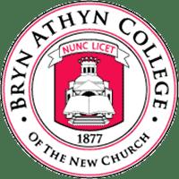 Bryn Athyn College of the New Church logo