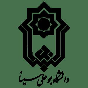 Bu-Ali Sina University logo