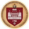 Budapest University of Technology and Economics logo