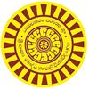 Buddhist and Pali University logo