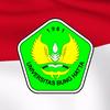 Bung Hatta University logo