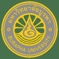 Burapha University logo