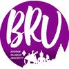 Buriram Rajabhat University logo