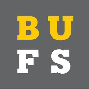 Busan University of Foreign Studies logo