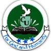 Caleb University logo