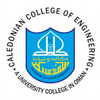 Caledonian College of Engineering logo