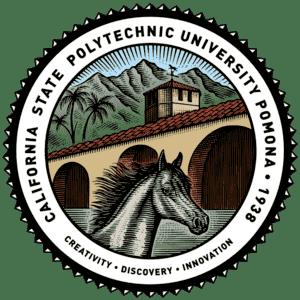 California State Polytechnic University - Pomona logo